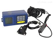 宽带高灵敏度振动传感器水管地暖管测漏仪