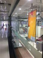 OLED、普通液晶双面屏广告机