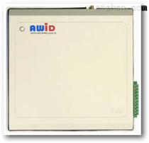 网络型RFID一体机