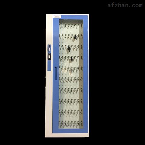 埃克萨斯钥匙柜刷卡安全防护E-Key4