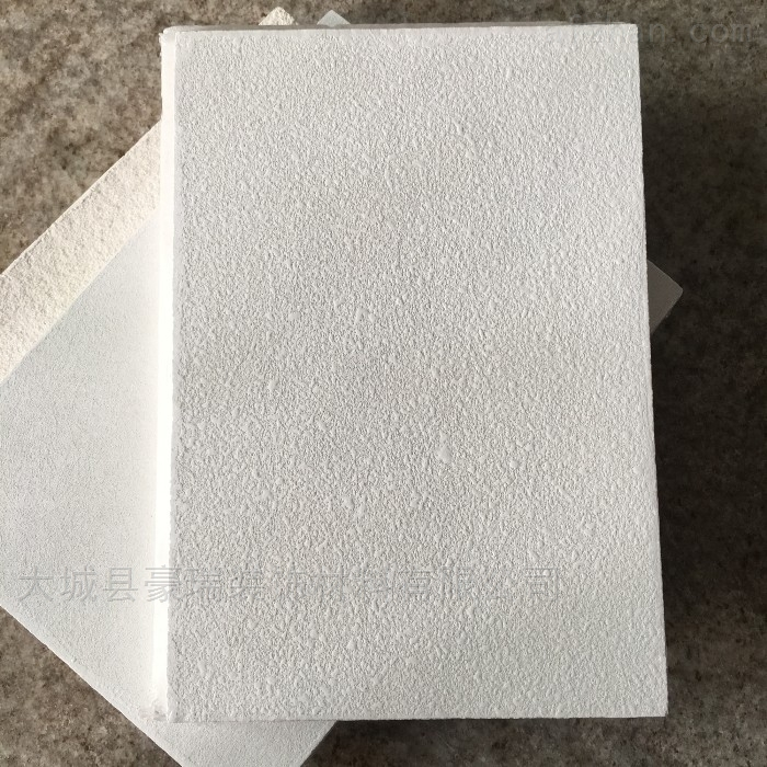 岩棉玻纤吸音天花板的优点
