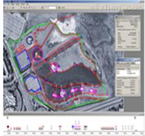 GPS Pathfinder Office数据处理软件