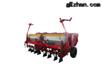 2CM-4W四行微型薯播種機