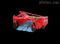 4U-160木薯收獲機