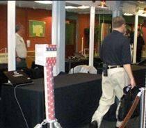 探感科技RFID室内人员定位管理