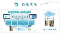 支持西门子S7200数据采集MQTT网关配置