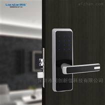 深圳創佳品牌LS-8076聯網公寓門鎖