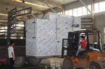 污泥烘干设备 带式干燥设备 规格齐全
