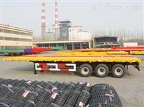 单胎集装箱骨架车重量及价格