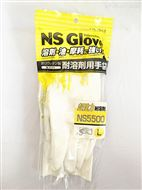 洗版水手套就選日生PU耐溶劑手套防腐蝕耐用