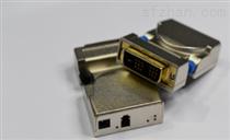 單電源DVI光纖延長器