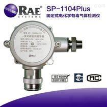 华瑞SP-1104plus隔爆型氨气NH3检测报警仪