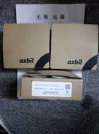 日本AZBIL山武温控模块NX-D25NT4C20 现货