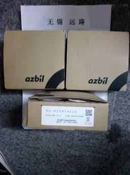 日本AZBIL模块 NX-CR1000000 全新原装 现货