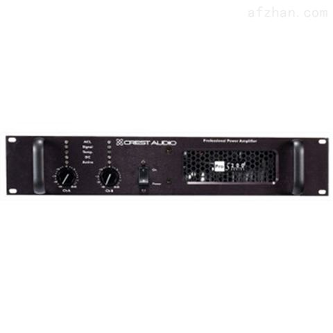 高峰 Crest Audio PRO 5200 专业功放