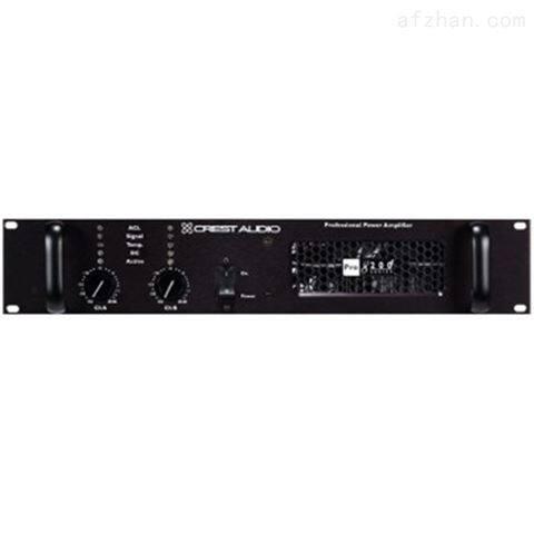 高峰 Crest Audio PRO 8200 专业功放