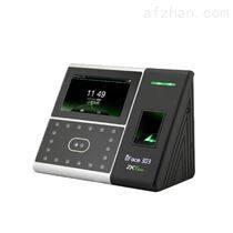 iFace303指紋打卡器 面部識別