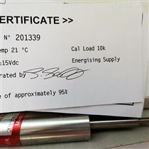 英国原装进口RDP传感器 DCTH200AG现货