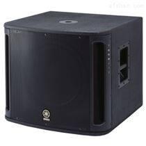 雅马哈 YAMAHA MSR800W 有源低音音箱