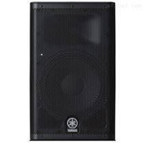 雅马哈 YAMAHA DXR8 8寸有源音响