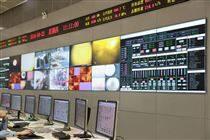 电厂参数屏 集控室显示屏 工业LED