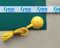 黃色防靜電接地線黃色吸盤