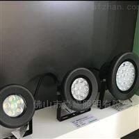 PKA-LED-L03-006三雄星际3W6W9W15W30W圆形LED景观投光灯