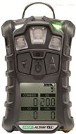 天鹰4X跌倒报警10118161四合一气体检测仪