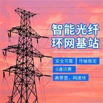 输电线路OPGW/ADSS智能光纤环网基站
