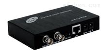 AEO-7116加强型千兆同轴网络高清传输器