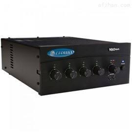 皇冠 CROWN 160MA 4路输入和80W功率放大器