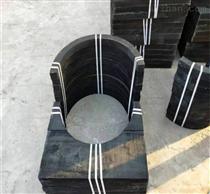 防腐空调木托/管道管托/管道木托
