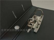 防静电D型文件夹