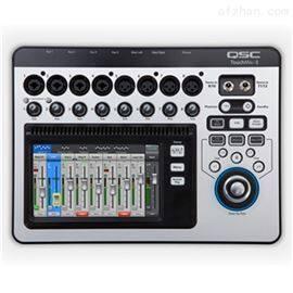 QSC TouchMix-8 数字调音台