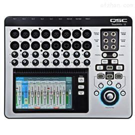 QSC TouchMix-16 数字调音台