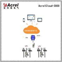 AcrelCLoud-3000河北分表计电监控系统