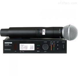 舒尔 SHURE ULXD24/SM58 无线数字话筒
