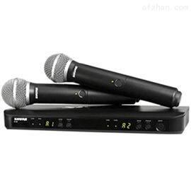 舒尔 SHURE BLX288/PG58 无线话筒