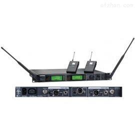 舒尔 SHURE UR14D+/WH30一拖二头戴式无线话筒