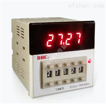DHC48系列;DHC48智能式时间继电器