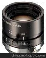 M118FM16腾龙16mm百万像素机器视觉工业镜头