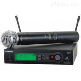 舒尔 SHURE SLX24/BETA58 无线话筒