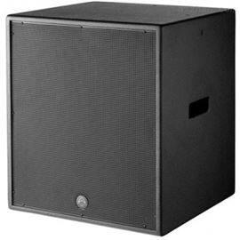 乐富豪 Wharfedale SI-18BX 低音音箱
