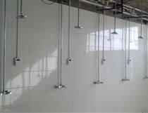 水控管理系统,浴室打卡系统