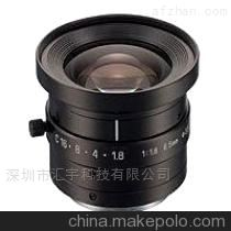 22HA騰龍2/3靶面6.5mm機器視覺工業鏡頭