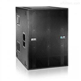 DB technologiesDVA S1521N 21寸有源线阵低音音响