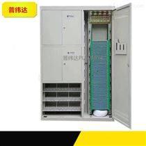 四川广电720芯四网合一ODF配线柜厂家直销