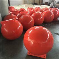 水源地界标浮球