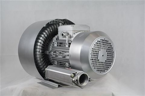 RB-91D-3 18.5KW吹毛绒高压风机