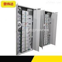 432芯ODF光纤配线柜配线架产品用途说明